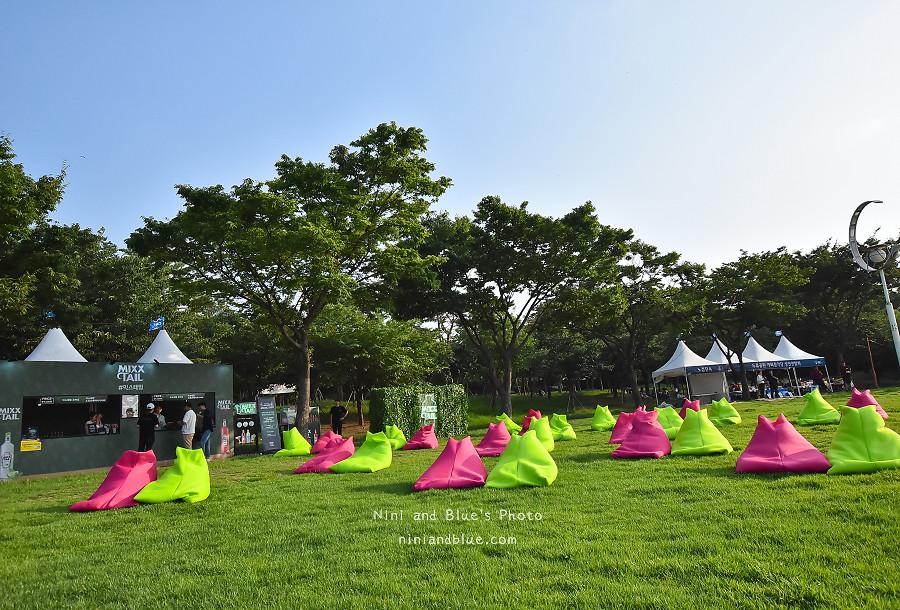 韓國大邱炸雞啤酒節旅遊景點27