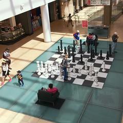 Chess, IRL