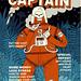 Calm Down Captain