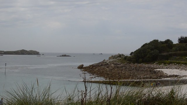 St Martin's Scilly