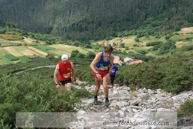 II Trail Pico Muralla 230