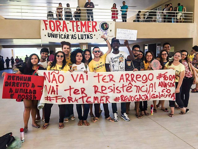 Fim de universidades latino americanas representa submissão aos EUA, diz especialista