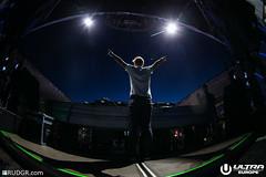 Armin van Buuren @ Ultra Europe 2017