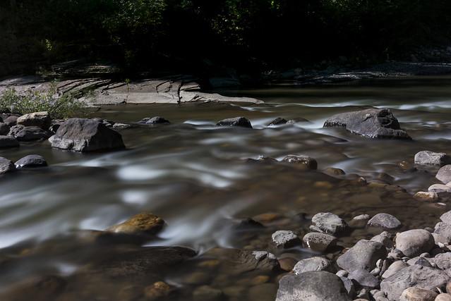 Flatbed Creek