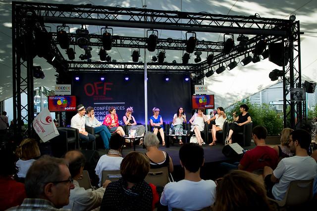 50 ans du planning familial de Vaucluse : regards croisés sur l'égalité femme / homme