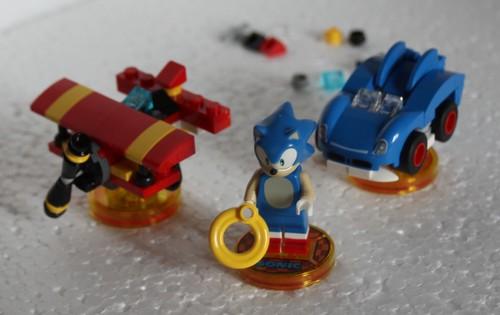 LEGO 71244