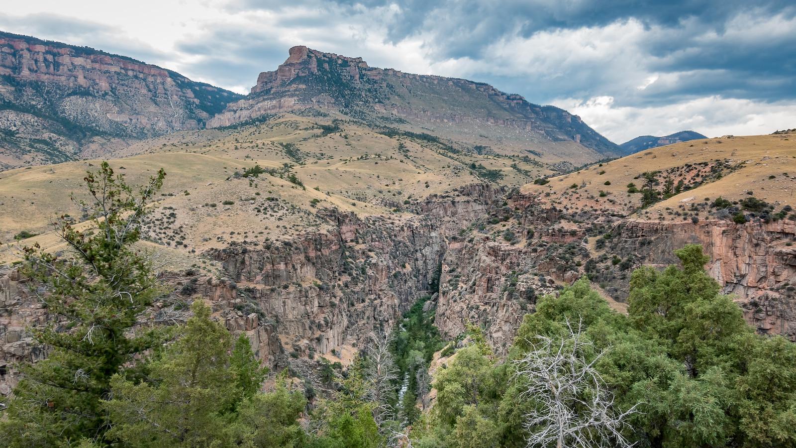 BigHorn NF - Wyoming - [USA]