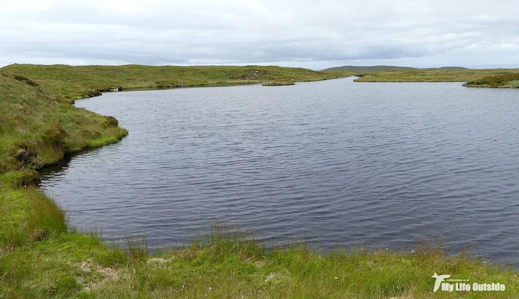 P1100259 - Beinn an Lochain, Isle of Mull