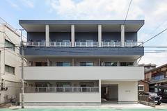東京都板橋区の集合住宅