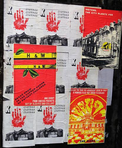 Belfast Posters