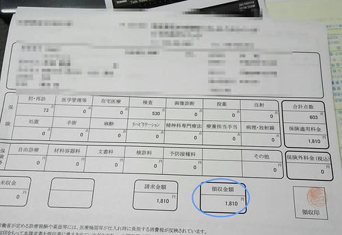 エコー検査の費用