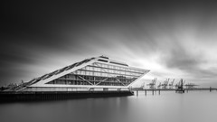 Docklands Tranquility