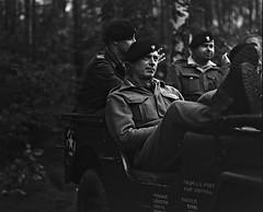 WWII reconstruction - Labiszyn 2017