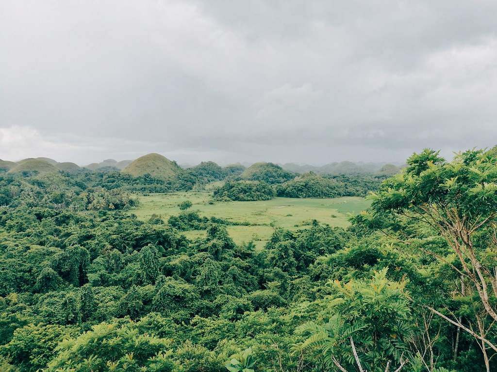 Exploring Bohol in Less Than 12 Hours