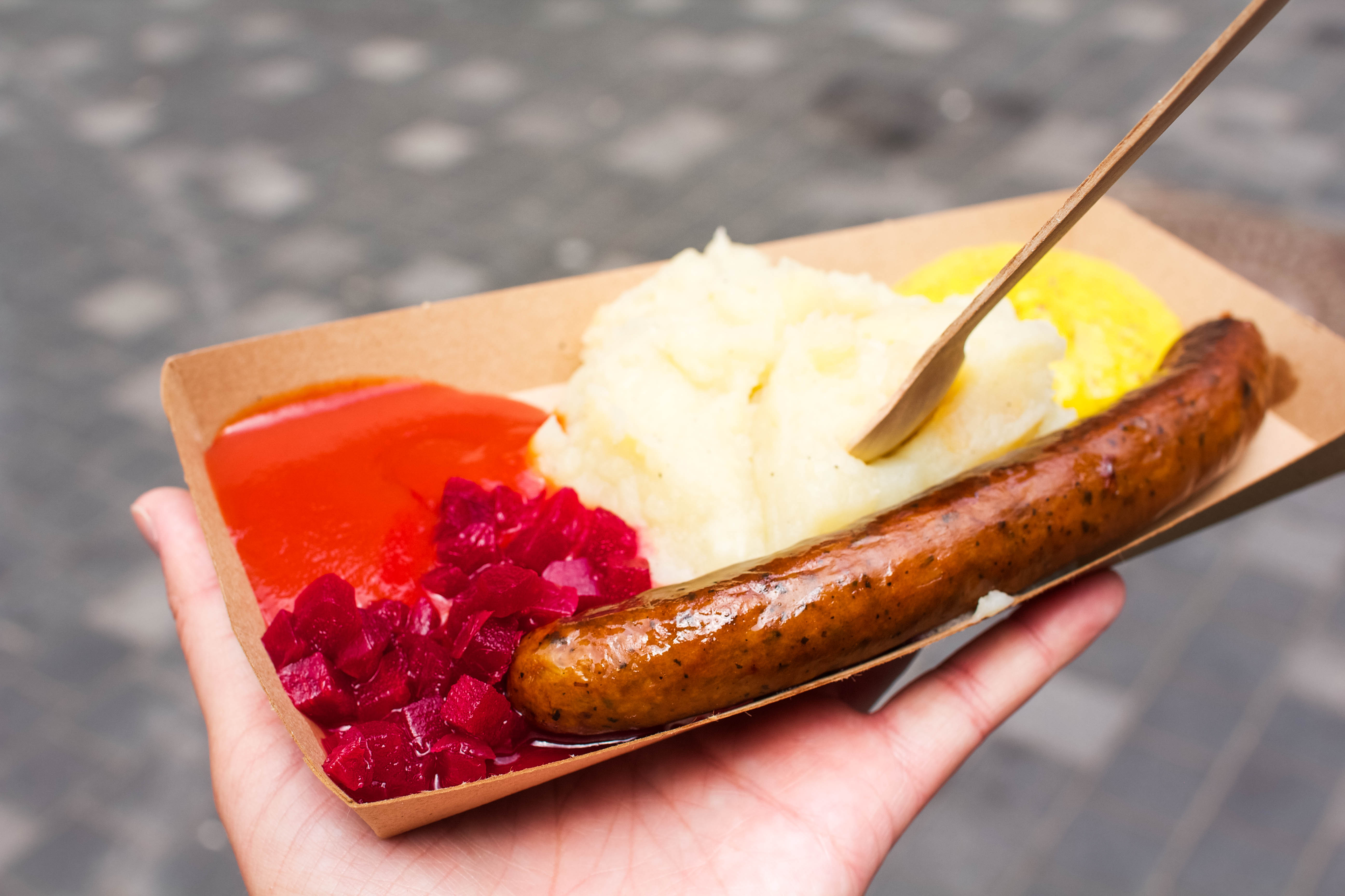 Eating My Way Through Copenhagen with FoodTours.Eu