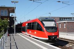 Baureihe 643