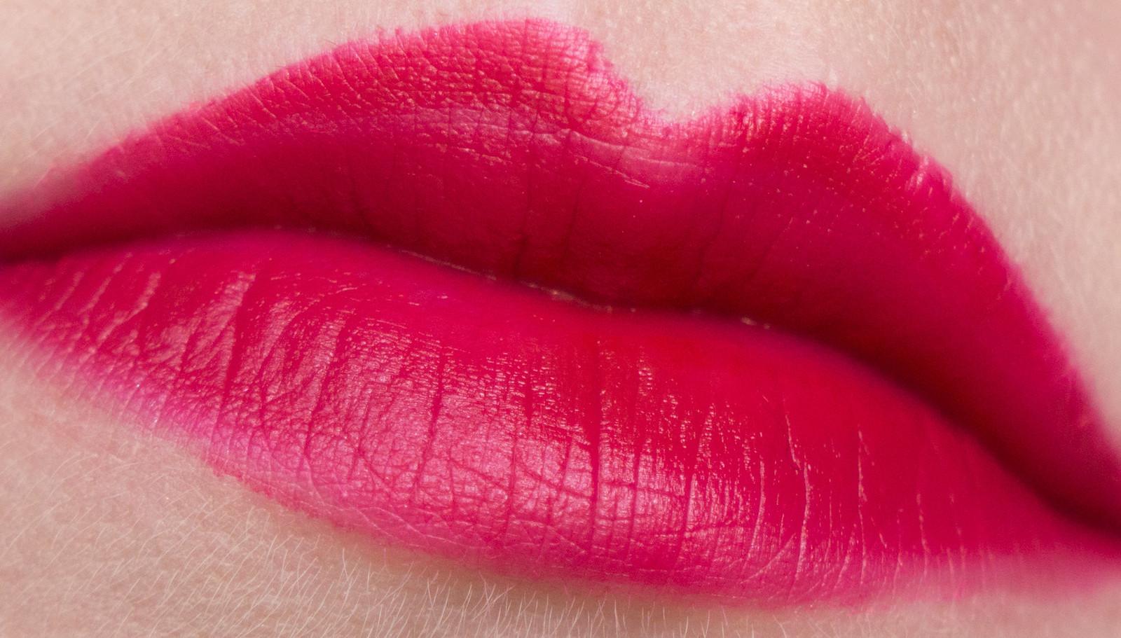 Lancome Matte Shaker 374 Kiss me Cherie