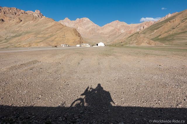 Tajik Pamir-199