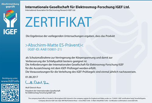 IGEF-Zertifikat-AAB-DE