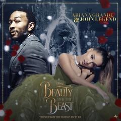 Ariana Grande, John Legend - Beauty and the Beast.mp3