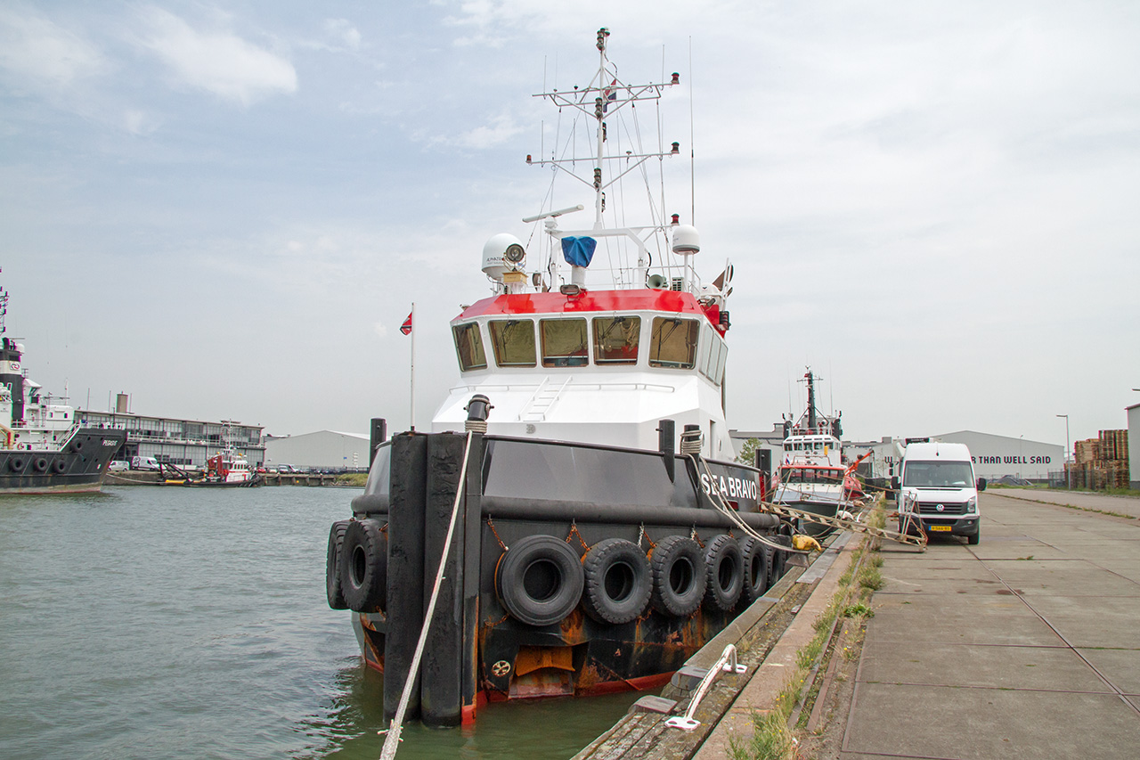 Sea Bravo