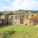 Grancia di Sant'Anna, ruderi
