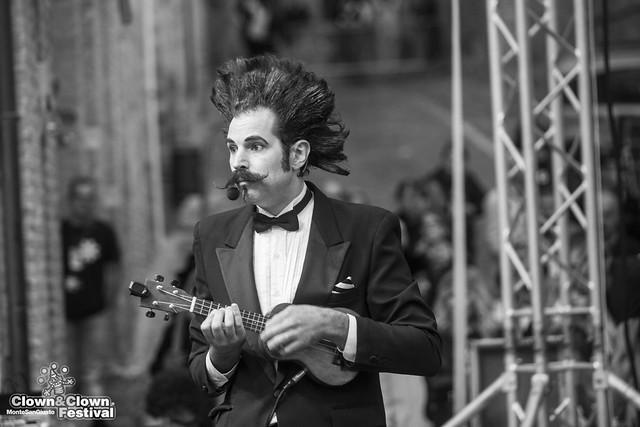 Ugo Sanchez Jr - Clown&Clown Festival