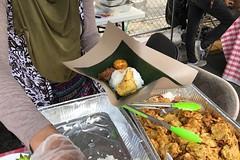日, 2017-07-16 12:25 - Indonesian Food Bazaar