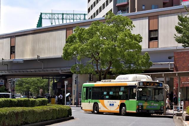 2017/07/15 東京都交通局 M126