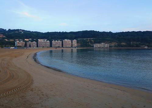 Que viva la playa