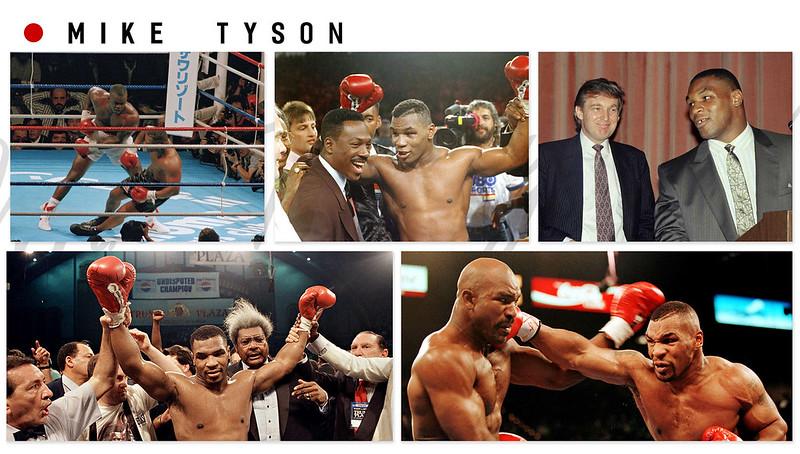 Mike Tyson - Su that tran trui: Quyen Anh, ma tuy, gai va su huy hoai hinh anh 8