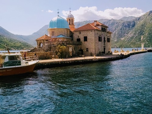 Visit 'Our Lady on the Rocks' Church. From These 5 Historical Activities Are Why You Need to Visit Kotor, Montenegro