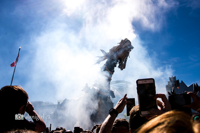 Long ma awakens #lamachine-3