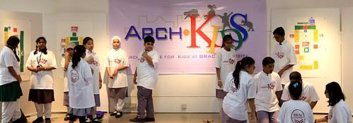 Arch.KIDS: Safer School