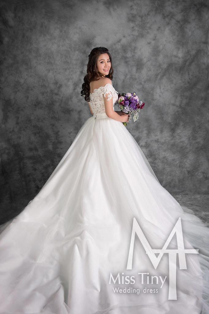 婚紗體驗日