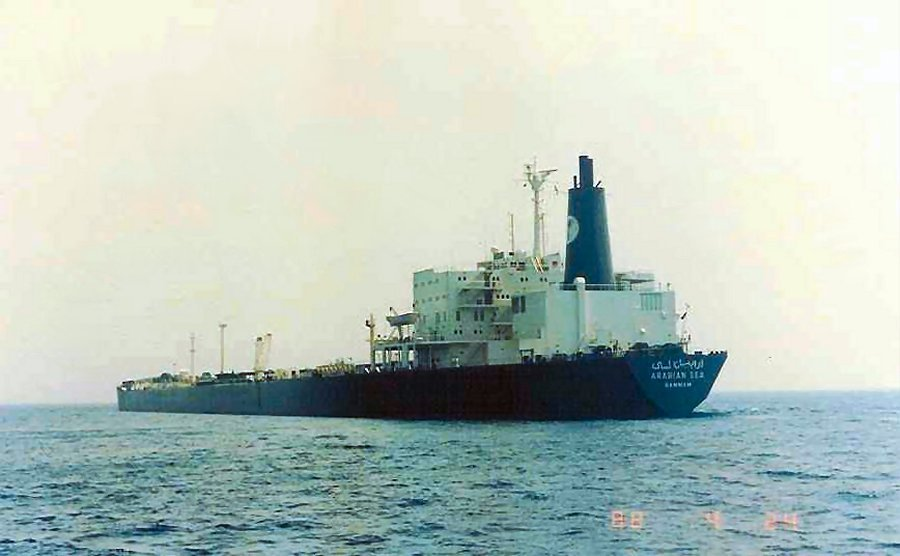 Arabian Sea (3)