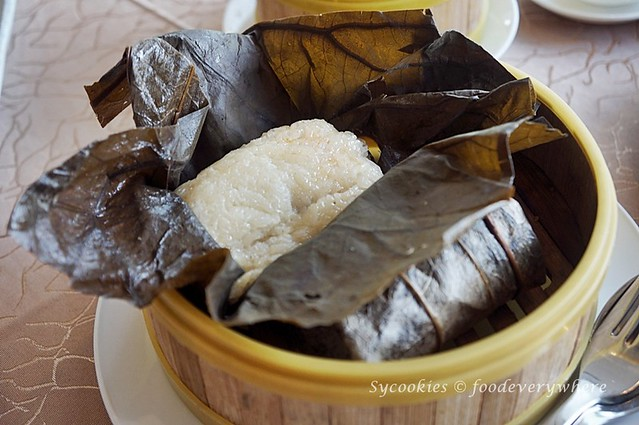 11.Oriental Chinese Cuisine @Pullman's Hotel Dim Sum