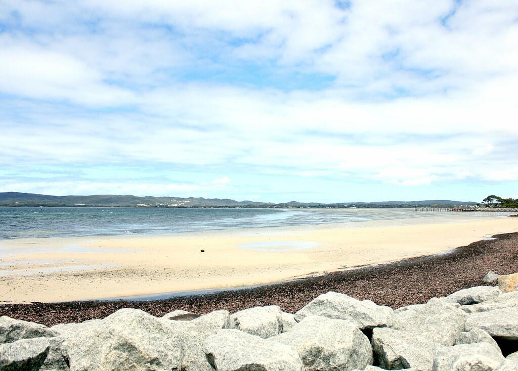 albany-beach