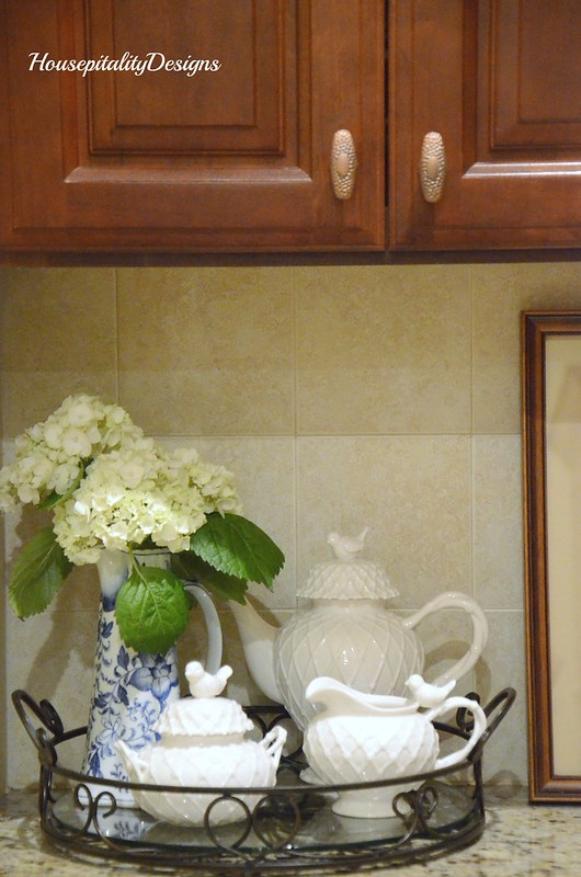 Coffee Station-Butler's Pantry-Tea Set-Housepitality Designs