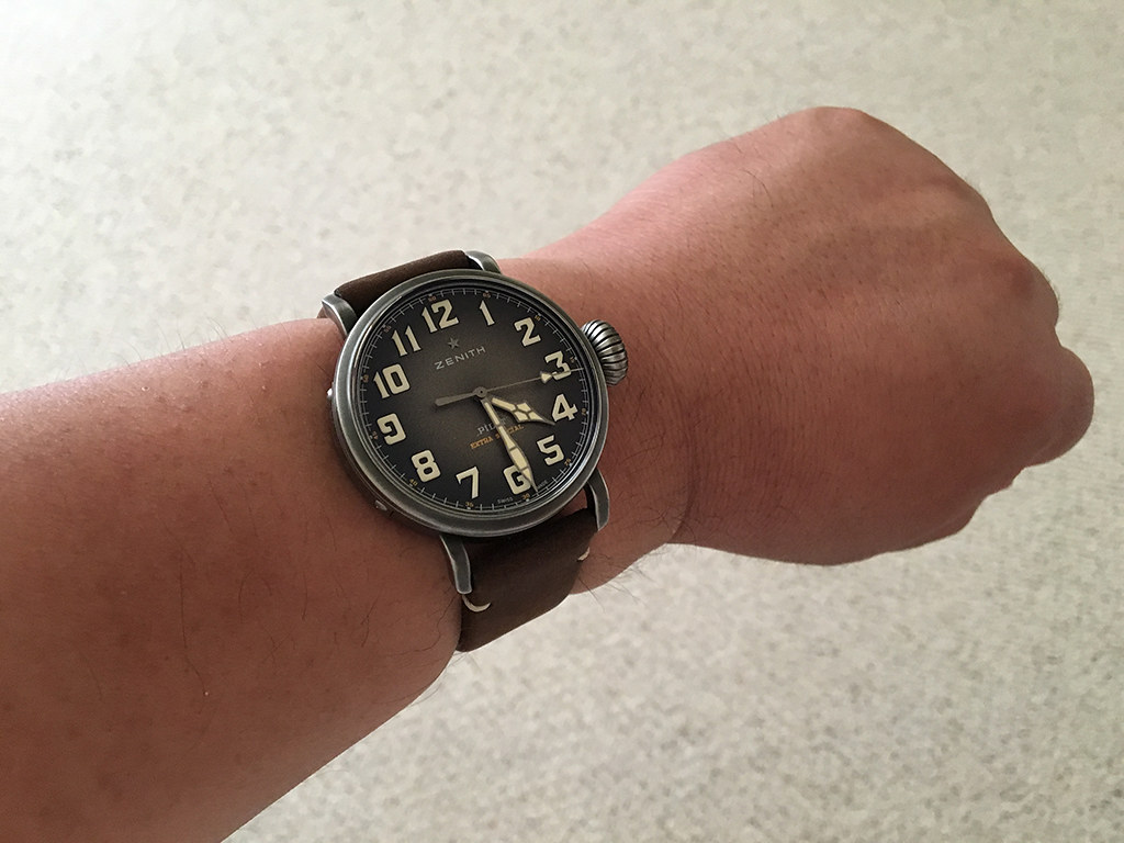 My Zenith Pilot Type 20 Extra Special Ton Up 45mm 1024x768