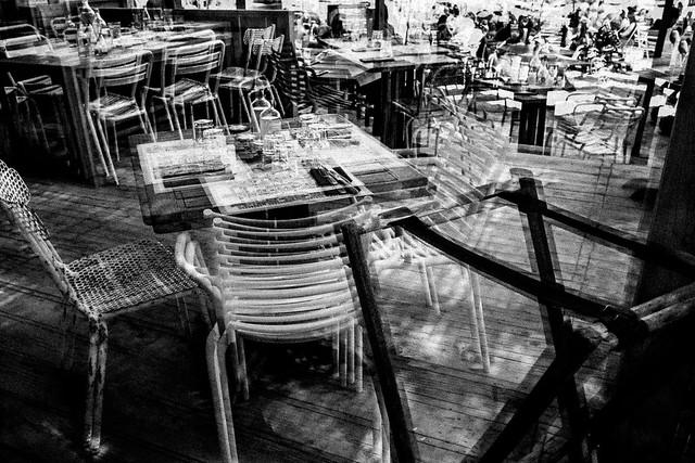 Rocking Chairs III