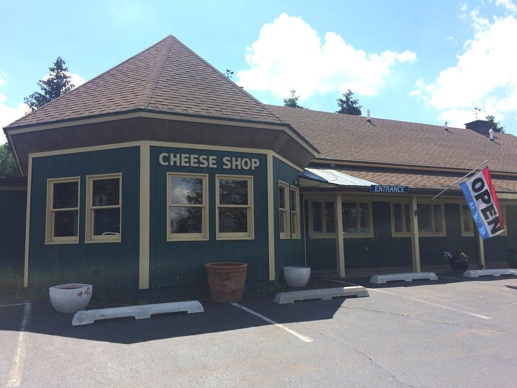 Reverie Creamery, Mayville, NY 1