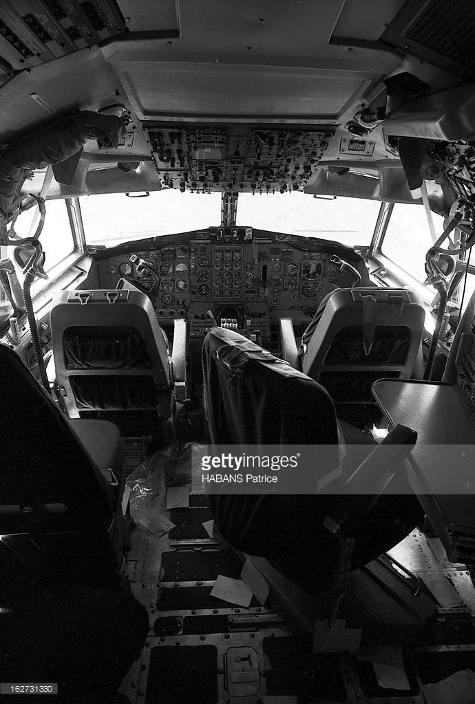 Tentative de coup d'État Boeing Royal vs F-5A/B Opération Borak le 16 août 1972 35741025360_1510e00852_o