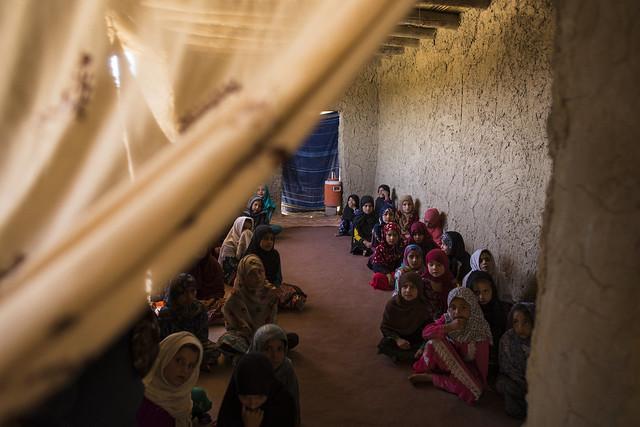 kabulgirlgirlsafghanistanpakistanreturneereturndisplacedrefugeerefugeesmigrantsircschooleducationchildren kabul afghanistan afg