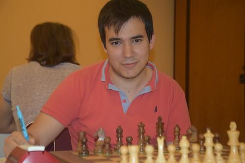 Daniel Forcen (ESP)