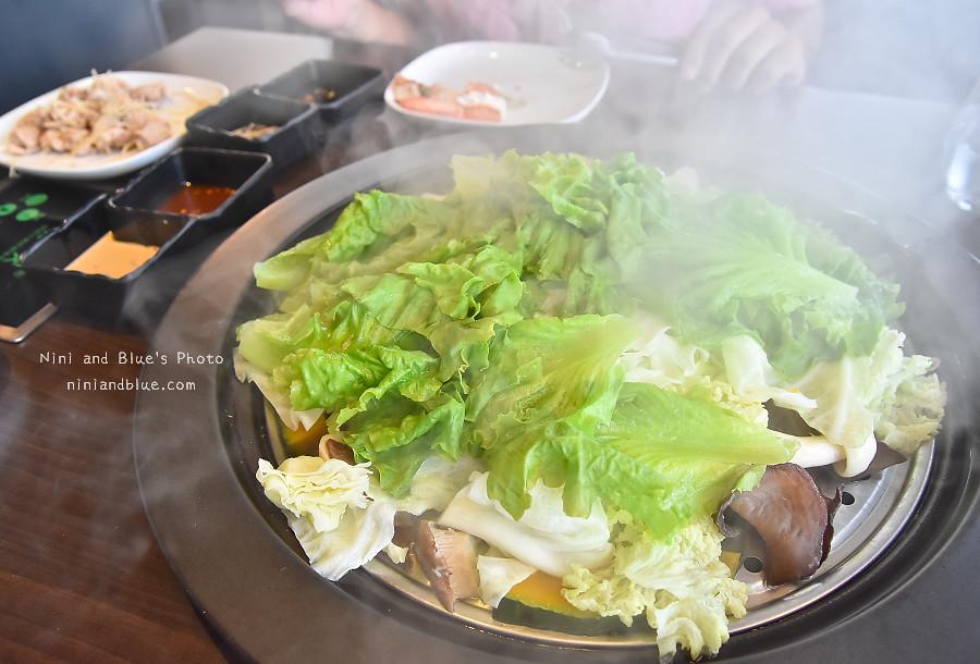 草屯海鮮鍋一品蒸料亭海產聚餐餐廳34