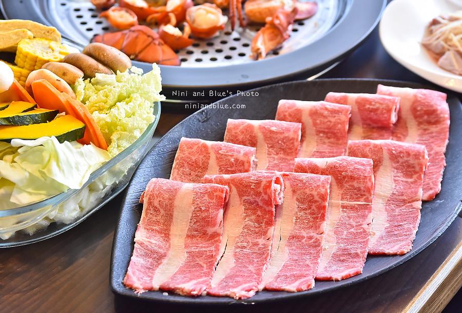 草屯海鮮鍋一品蒸料亭海產聚餐餐廳26