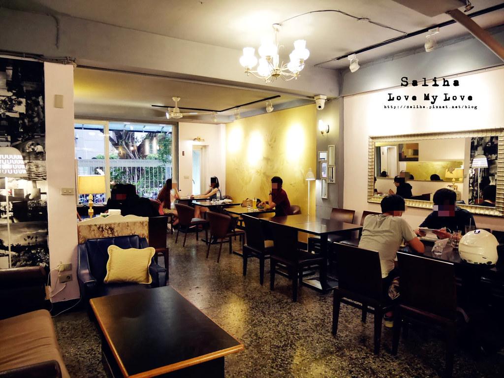 台北市中山區中山北路Orange公寓咖啡館 (10)