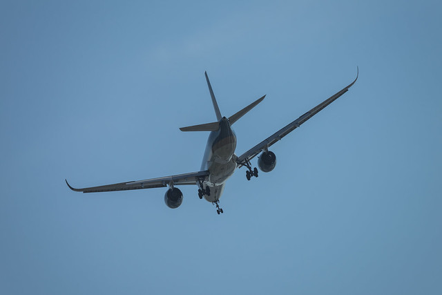 20170727_05_Vietnam Airlines VN-A891 Airbus A350-941XWB
