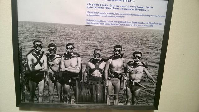 MUSEE DE SANARAY VAR (40)FREDERIC DUMAS
